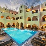 Astir Thira Hotel