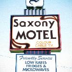 Photo de Saxony Motel & Restaurant