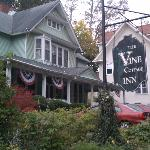 Foto di Vine Cottage Inn