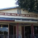 Photo de Cajun Music Hall of Fame and Museum