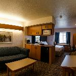 Microtel Inn & Suites by Wyndham Tomah Foto