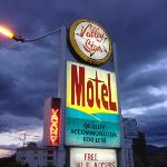 Foto Valley Star Motel
