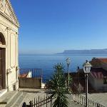  View from my balcony (room 3 / floor 1)