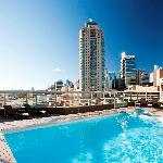 Novotel Sydney Central