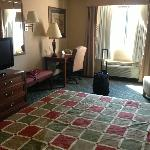 Photo de BEST WESTERN PLUS The Woodlands