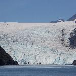  Holgate Glacier, July 2012