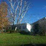 Φωτογραφία: Mendon Mountain Orchards Motel