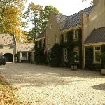 Bilde fra Hidden Valley Bed & Breakfast