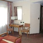 BEST WESTERN PLUS City Hotel Foto