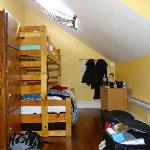  Chambre dans maison 48 - 3eme tage