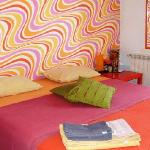 Four Rooms Bed & Breakfast