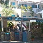 Odyssey Apartments Poros, Greece