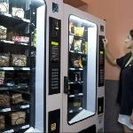  Snack Vending