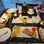 Ridgeview Gardens Bed and Breakfast의 사진