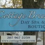 Foto de Cottage Breeze Day Spa & Boutique