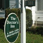  The Doctor&#39;s Inn