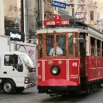  Istiklal