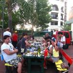 Foto di Australia Backpackers