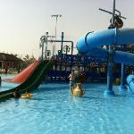 Aqua Park Qatar
