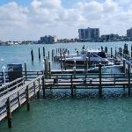 Our Fishing Pier