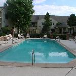 Photo de Clubhouse Inn & Suites Albuquerque