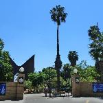 National Zoological Gardens of South Africa Foto