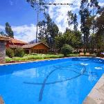Hotel and Spa San Augustin Urubamba