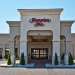Hampton Inn Blytheville