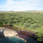 Seronera Wildlife Lodge resmi
