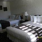 Photo de BEST WESTERN Trailside Inn