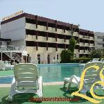 Photo of Hotel la Siesta Djibouti
