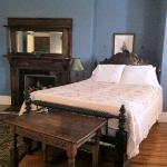 Foto van Chester Arthur House B & B at Logan Circle