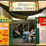 Oaxaca Lending Library