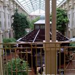  My Snap Shot of the beautiful Atrium