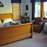 Foto van Cobble House Bed & Breakfast