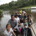Photo de Amazon Reise Eco Lodge