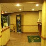 Φωτογραφία: La Quinta Inn Buffalo Airport