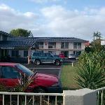 Foto de Pottsville Beach Motel