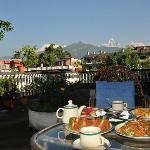 Φωτογραφία: Sacred Valley Inn Pokhara