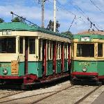 Sydney Tramway Museum