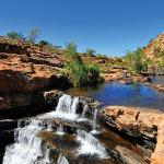 Perfect base for exploring the West Kimberley