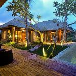 Luwak Ubud Villas