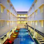 Photo de favehotel Bypass Kuta