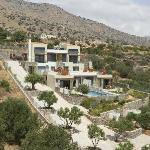 Elounda Olea Villas And Apartments resmi