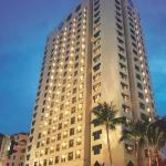 Ambassador Row Serviced Suites by Lanson Place