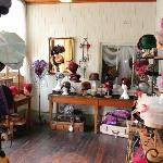 Flocked and Fleeced Hat Shop