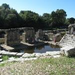  Butrint Amphitheatre