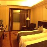 Large well appointed rooms and very clean.