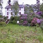  Bunrannoch House, Kinloch Rannoch, Perthshire PH16 5QB, Scotland