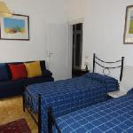 Photo of Bed and Breakfast VerdeBlu Rome